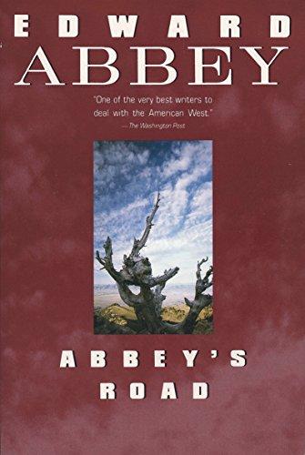 9780452265646: Abbey's Road (Plume)