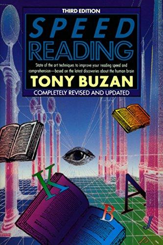 9780452266049: Speed Reading: Third Edition (Plume)