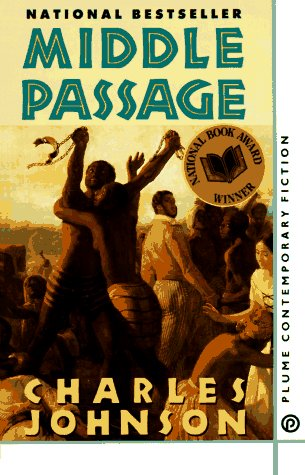 9780452266384: Middle Passage (Plume)
