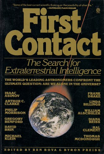 9780452266452: First Contact (Plume)