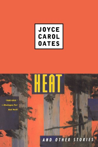 9780452266469: Heat and Other Stories (Contemporary Fiction, Plume)