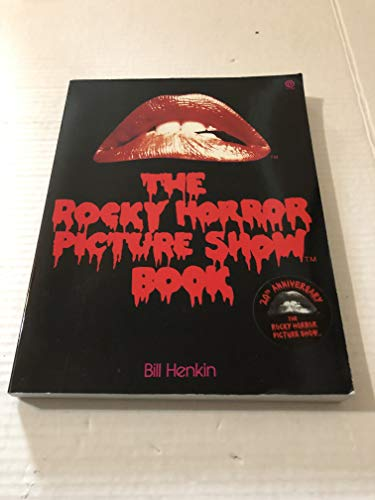 9780452266544: The Rocky Horror Picture Show Book (Plume)