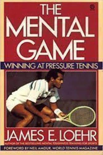 9780452266667: The Mental Game (Plume)