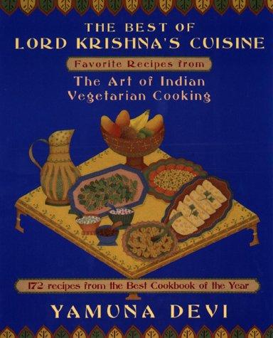 The Best of Lord Krishna's Cuisine: Favorite: Devi, Yamuna