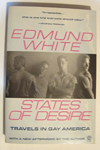 9780452266896: States of Desire: Travels in Gay America