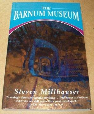 9780452267022: The Barnum Museum
