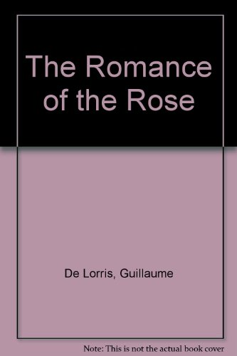 9780452267145: The Romance of the Rose