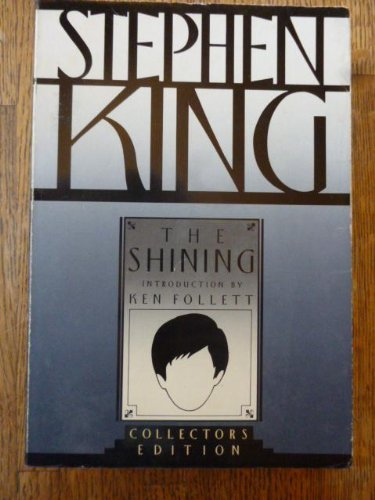 The Shining: Collectors' Edition (Collectors' Editions): STEPHEN KING