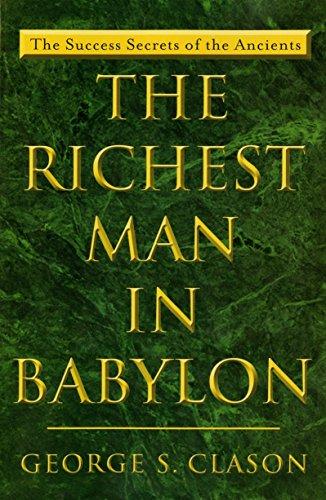 Richest Man Babylon, First Edition - AbeBooks