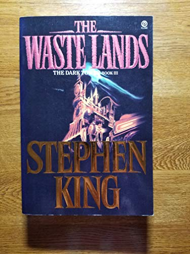 9780452267404: The Dark Tower Iii: The Waste Lands (Plume)