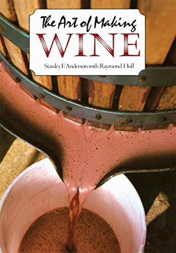 9780452267442: The Art of Making Wine (Plume)