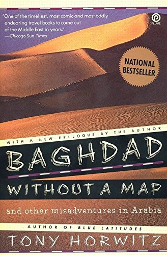 9780452267459: Baghdad without a Map and Other Misadventures in Arabia