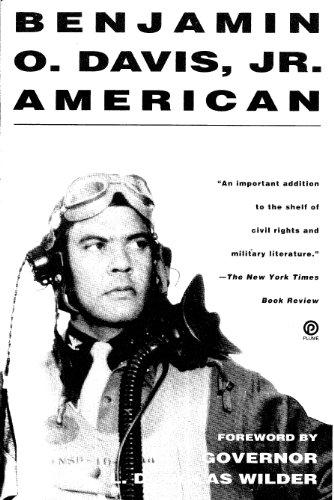 Benjamin O. Davis, Jr., American (Plume): Benjamin O. Davis