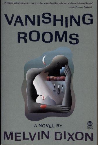 9780452267619: Vanishing Rooms (Plume)