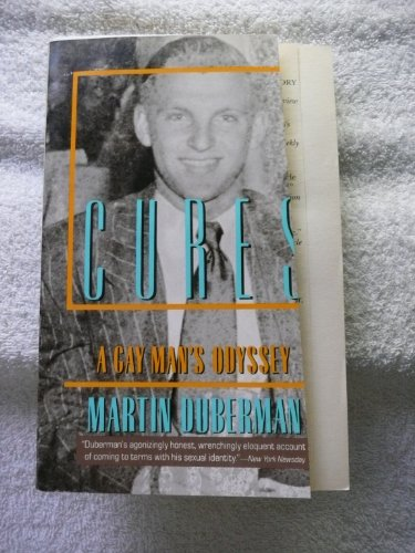 9780452267800: Cures: A Gay Man's Odyssey (Plume)