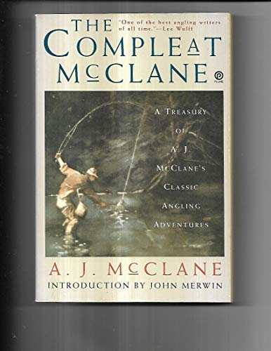 The Complete McClane (Plume) (0452267846) by McClane, A. J.