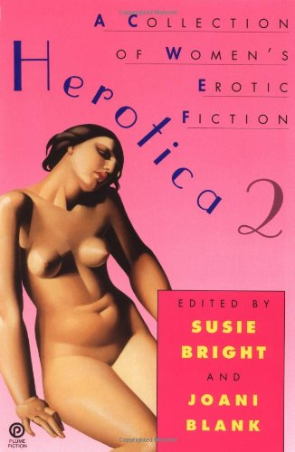 9780452267879: Herotica 2: A Collection of Women's Erotic Fiction (No. 2)