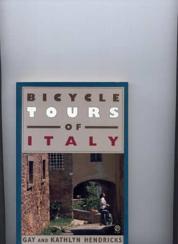 9780452268036: Bicycle Tours of Italy