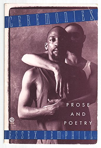 9780452268173: Ceremonies : Prose and Poetry