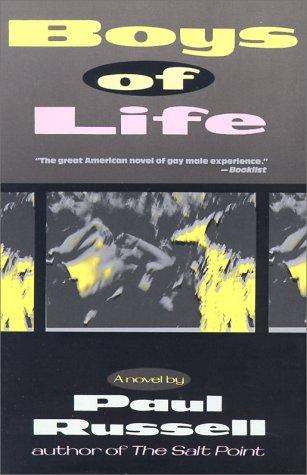 9780452268371: Boys of Life (Plume)