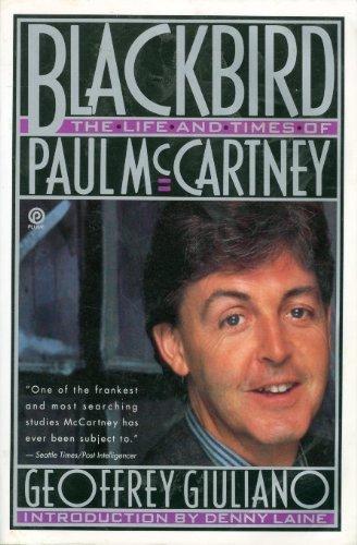 9780452268586: Blackbird: The Life and Times of Paul McCartney