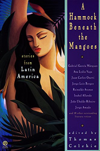 9780452268661: A Hammock Beneath the Mangoes: Stories from Latin America (Plume Fiction)