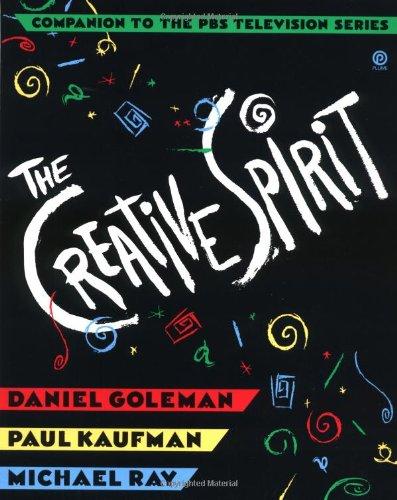 9780452268791: The Creative Spirit
