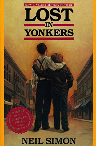 9780452268838: Lost in Yonkers (Drama, Plume)