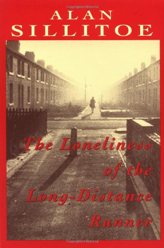 9780452269088: The Loneliness of the Long-Distance Runner (Plume)