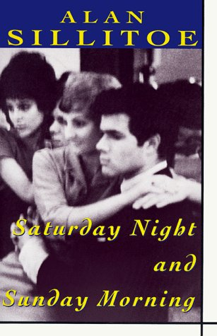 9780452269095: Saturday Night And Sunday Morning (Signet)