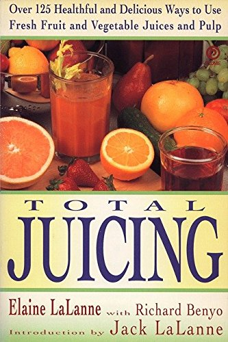 9780452269286: Total Juicing (Plume)