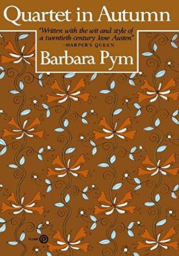 9780452269347: Quartet in Autumn (Plume)