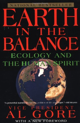 9780452269354: Earth in the Balance: Ecology and the Human Spirit (Plume)