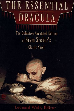 9780452269439: The Essential Dracula: The Definitive Annotated Edition