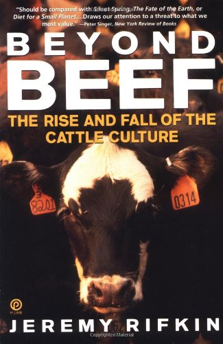 9780452269521: Beyond Beef: the Rise & Fall of Cattle Culture (Plume)