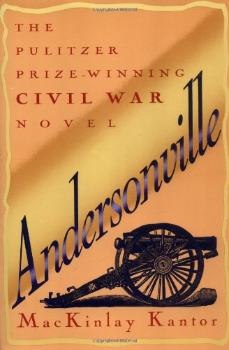 9780452269569: Andersonville (Plume)