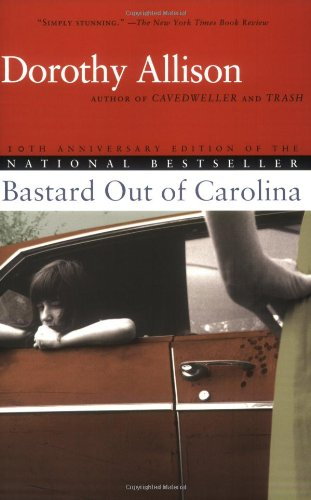 9780452269576: Bastard Out of Carolina (Roman)