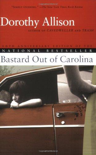 9780452269576: Bastard Out of Carolina