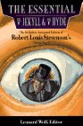 9780452269699: The Essential Dr. Jekyll and Mr. Hyde: The Definitive, Annotated Edition of Robert Louis Stevenson's Classic Novel (Essentials)