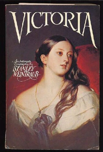 9780452269798: Victoria an intimate biography