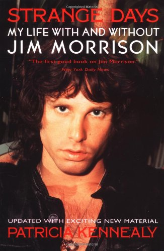 9780452269811: Strange Days: My Life with and without Jim Morrison (Plume)