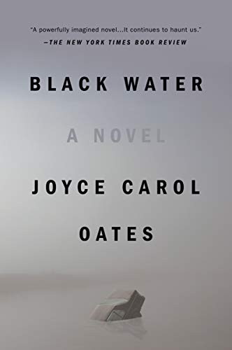 Black Water (Plume Contemporary Fiction Ser.)