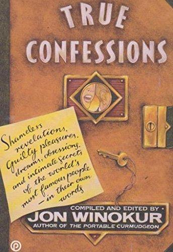 9780452270015: True Confessions (Plume)