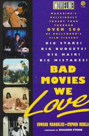 9780452270053: Bad Movies We Love (Plume)