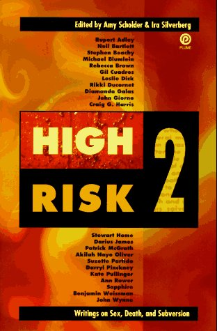 9780452270183: High Risk 2: Writings on Sex, Death, and Subversion