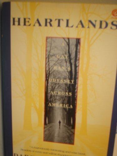 9780452270374: Heartlands: A Gay Man's Odyssey Across America
