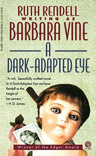 9780452270640: A Dark-Adapted Eye (Plume)