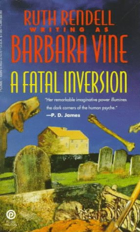 9780452270701: A Fatal Inversion: Plume Fiction