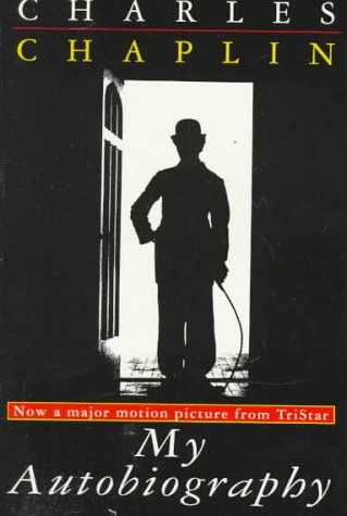 9780452270787: Charles Chaplin: My Autobiography