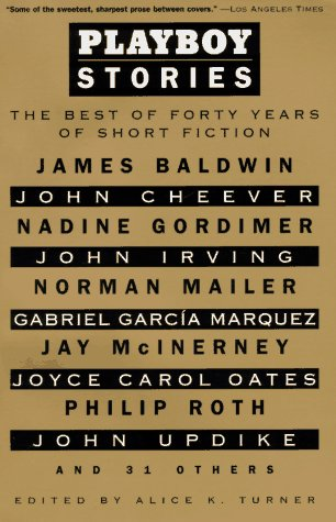 9780452271173: Playboy Stories: The Best of Forty Years of Short Fiction